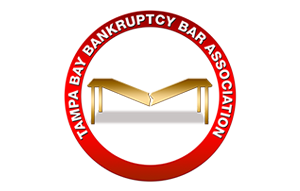 Tampa Bay Bankruptcy Bar Association Logo